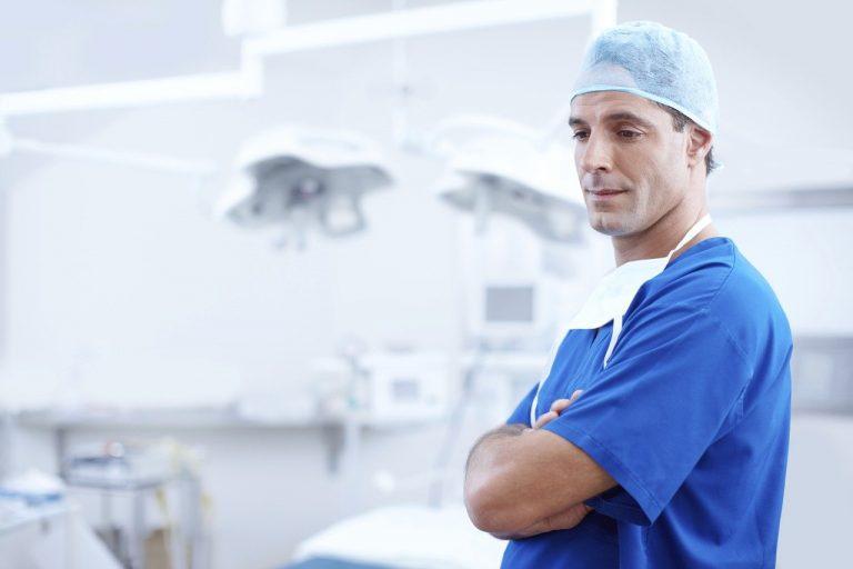 Zła opieka medyczna