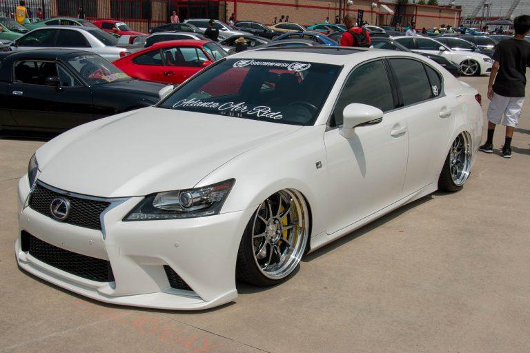 Dobra obsługa klientów Lexusa