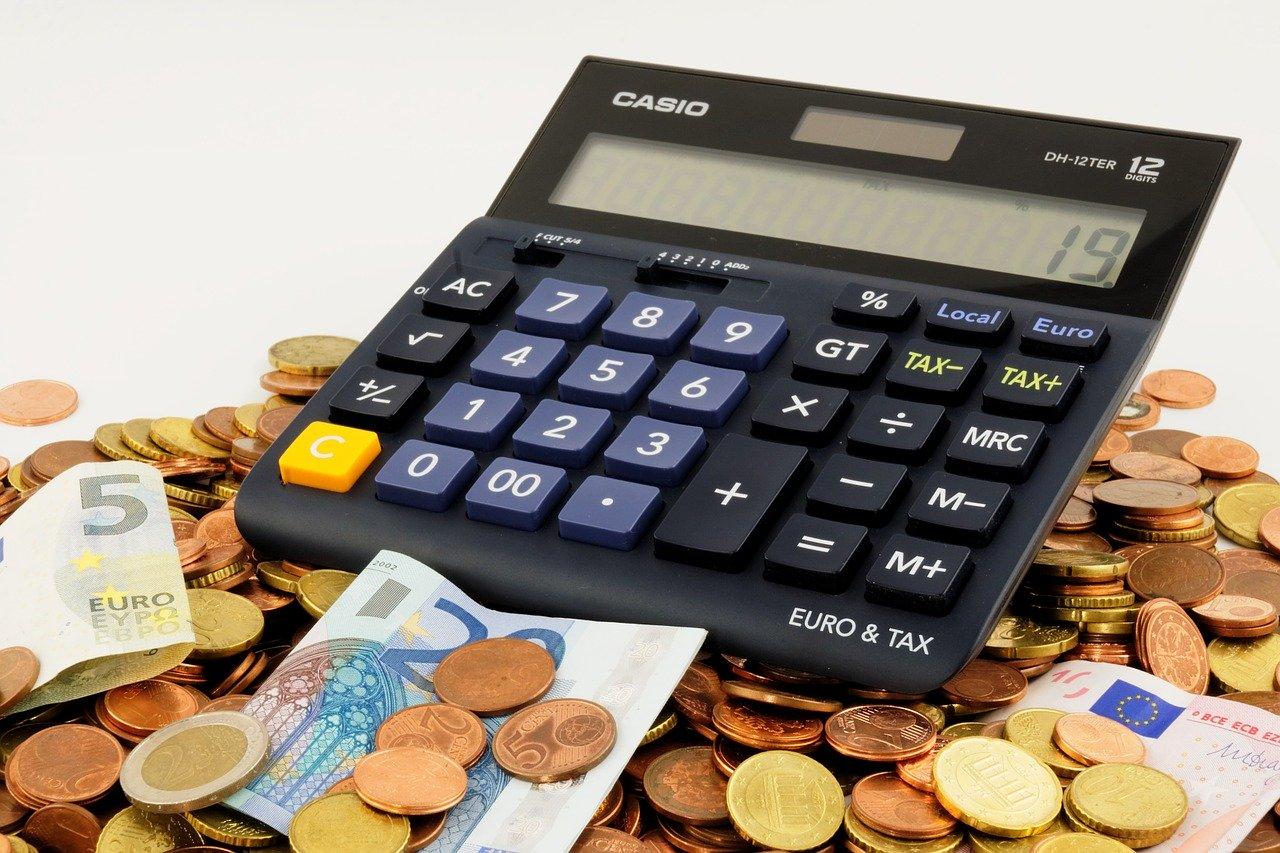 Budżet domowy na przyszły rok