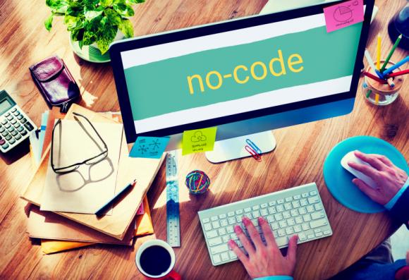 No-code – najgorętszy trend technologiczny na 2020 rok