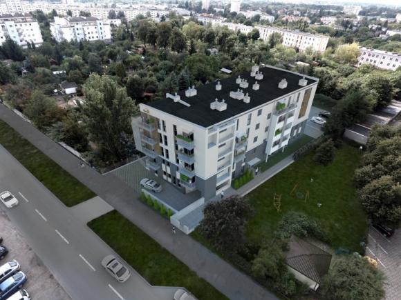 Piątkowska 103 – jak uzyskać kredyt na mieszkanie?