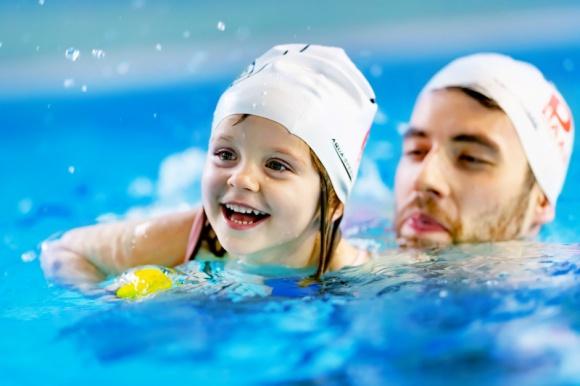 Pływanie na nowy rok, czyli od czego zacząć przygodę z pływaniem?
