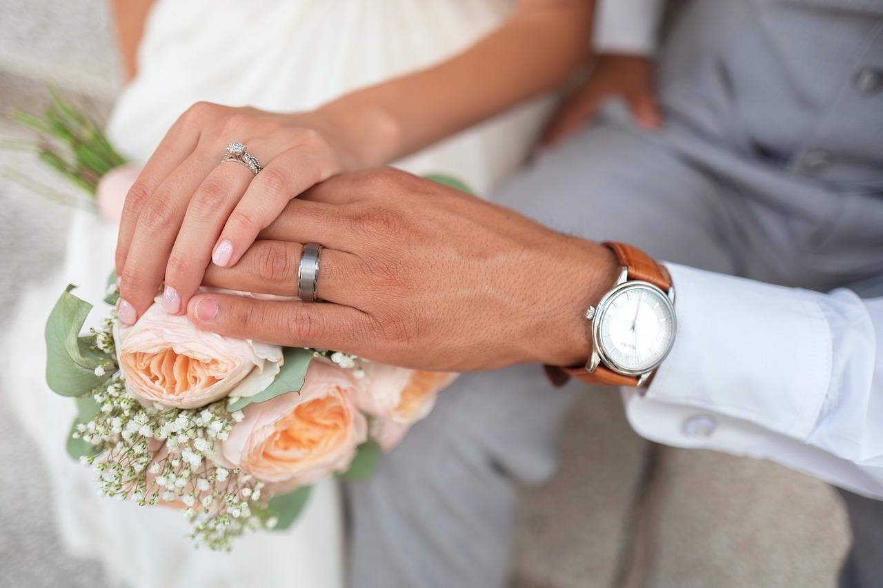 Ślub Millenialsów