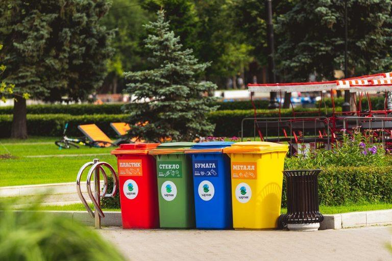 Jak segregować odpady w 2020 roku?