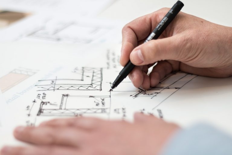Projekty domów: jak wybrać właściwy?
