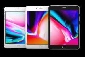 Porównanie modeli Iphone