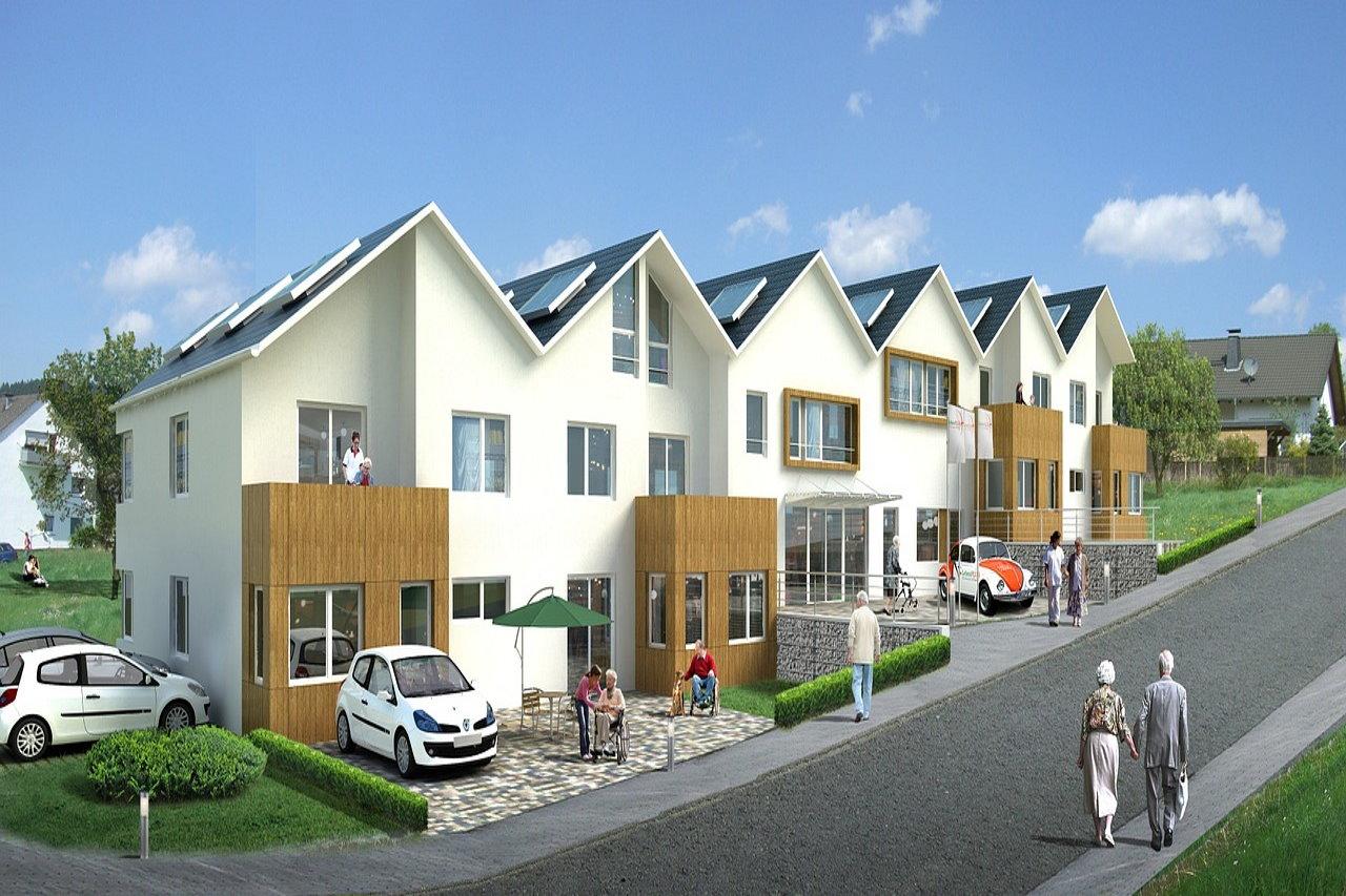 Budowa ekologicznego domu