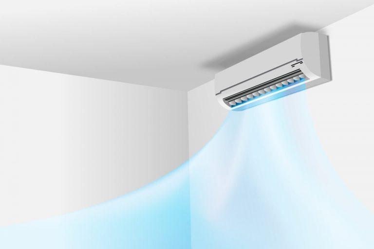 Klimatyzacja w mieszkaniu